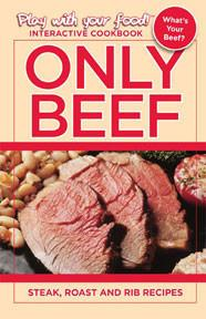 Only Beef | EBook