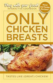 Only Chicken Breasts | EBook