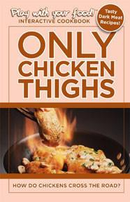 Only Chicken Thighs | EBook