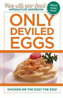 Only Deviled Eggs | EBooks