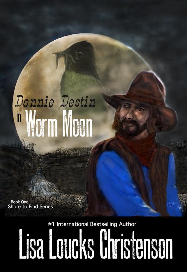 Donnie Destin™ in Worm Moon