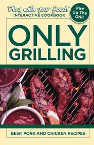 Only Grilling | EBook
