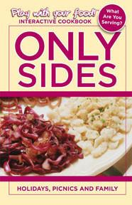 Only Sides | EBook