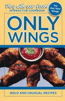 Only Wings | EBook