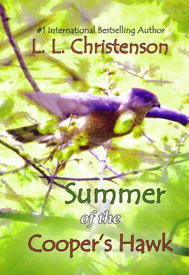 Summer of the Cooper's Hawk