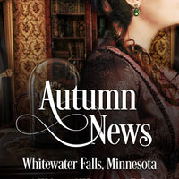 Autumn News, A Wolves of Whitewater Falls Historical