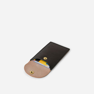 The Biggie <br> Credit Card Case