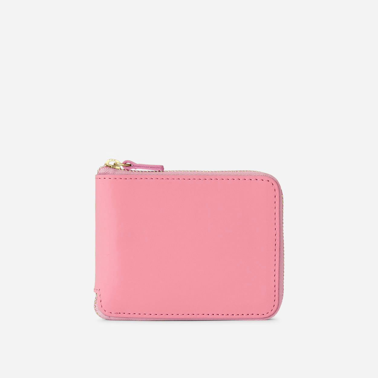 The Coupe <br> Slim Zip Around Wallet