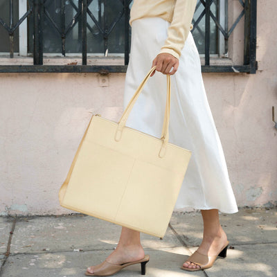 The Everything Tote