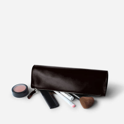 The Kiss <br> Travel Makeup Case