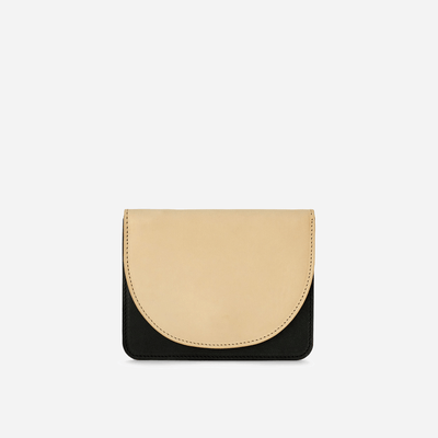 The Lunette <br> Passport Wallet