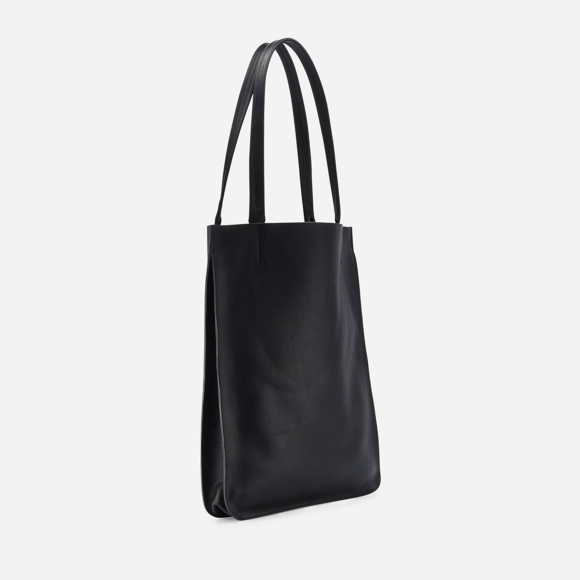 The Plie <br> Slim Magazine Tote