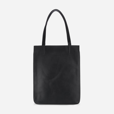 The Plie   Slim Magazine Tote