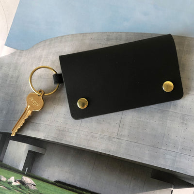 The Snaps   Small Keychain Wallet