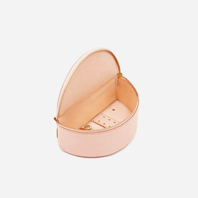 The Treasure <br> Travel Jewelry Case