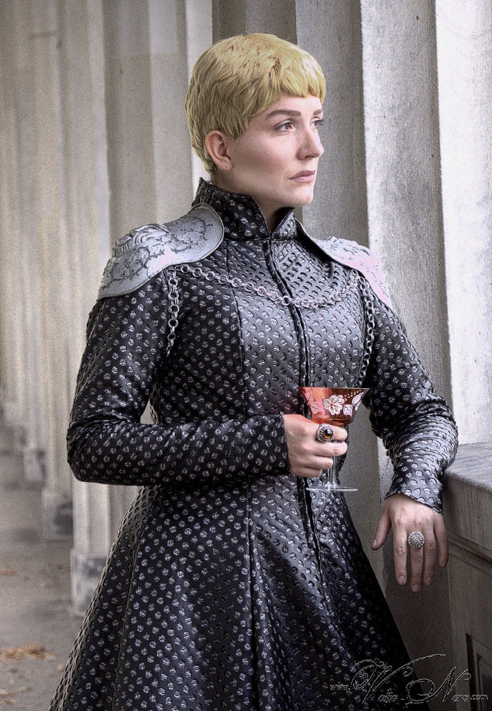 Cersei Lannister Game ...