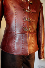Jaime Lannister Game of Thrones Sparring Dorne cosplay costume