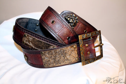 Jaime Lannister Belt Widow's Wail Game of Thrones costume Brienne Oathkeeper