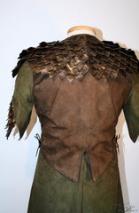 Legolas Armor & Tunic - The Hobbit Elf Costume Lord of the Rings