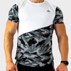 Revolution Camo T-shirt (Camo sleeves)