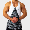 Revolution Camo Stringer