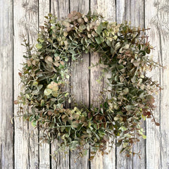 Artificial Door Wreaths