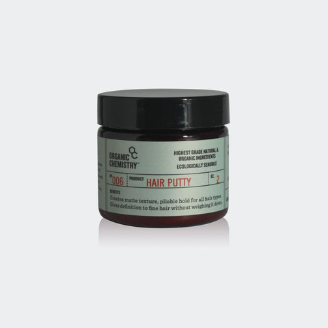 Hair Putty