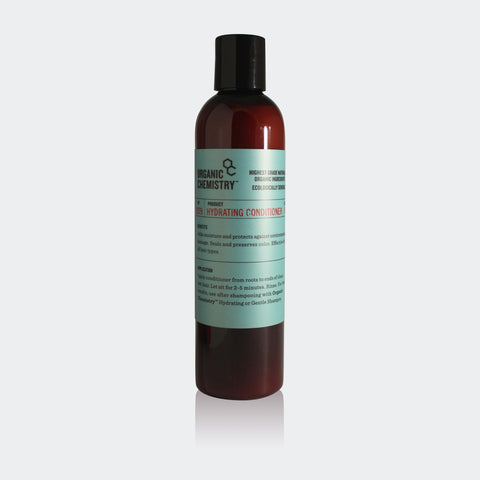Hydrating Conditioner - Organic Chemistry