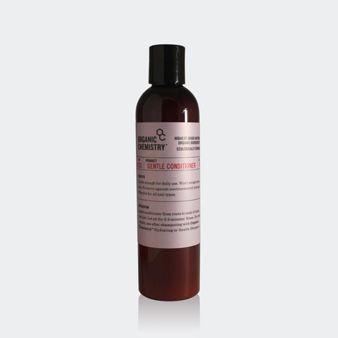 Gentle Conditioner - Organic Chemistry