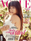 VOGUE Spain Magazine August 2014 BLANCA SUAREZ Stella Maxwell ANAIS MALI