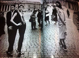 VOGUE ITALIA Magazine 1986 CHRISTY TURLINGTON Kristen McMenamy GAIL ELLIOTT