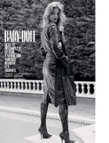 VOGUE Paris Magazine September 2017 EDIE CAMPBELL Raquel Zimmermann LUNA BIJL Anja Rubik