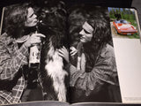 L'UOMO VOGUE Magazine BRUCE WEBER 20 pages GENTLE GIANTS
