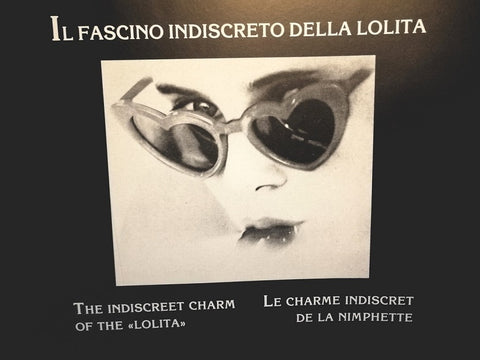 International magazine LOLITA LES NIMPHETTES PORTFOLIO Eva Ionesco BROOKE SHIELDS Lara Wendel