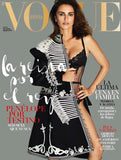 VOGUE Spain Magazine December 2016 PENELOPE CRUZ Noemi Abigail BELLA HADID