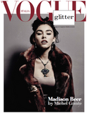 VOGUE Italia Magazine 2015 GIGI HADID Kate Winslet SAM ROLLINSON Madison Beer