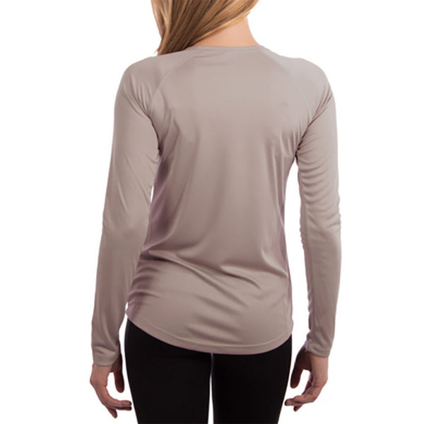 SailFast Apparel, LLC Performance Shirt 'Breeze' - Performance - Arctic Grey