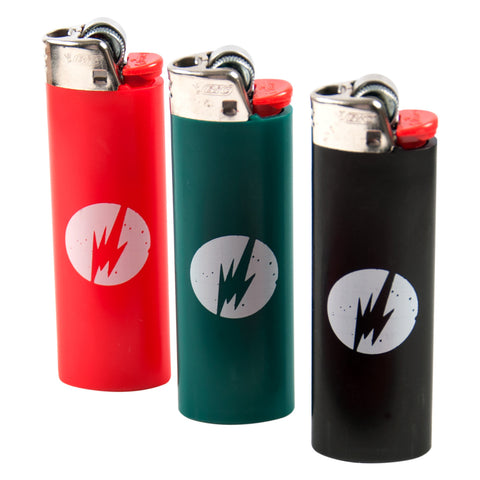 BRAINFEEDER - LOGO LIGHTER