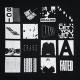 NOSAJ THING - FATED TEE