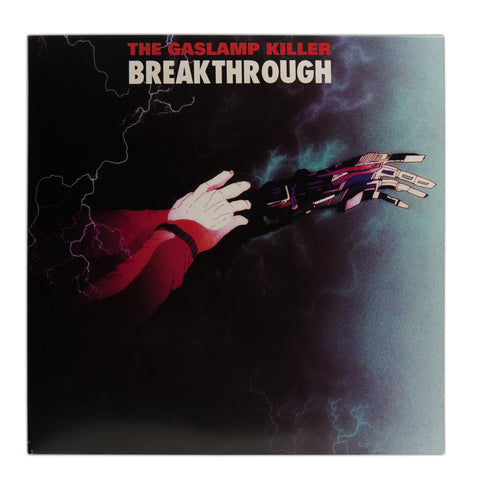 "GLK - BREAKTHROUGH 2x10"" LP VINYL"