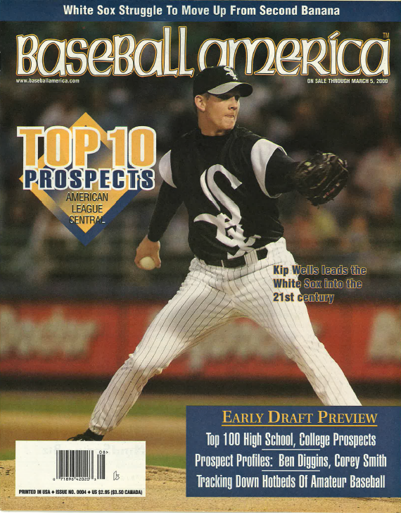(20000202) Top 10 Prospects American League Central