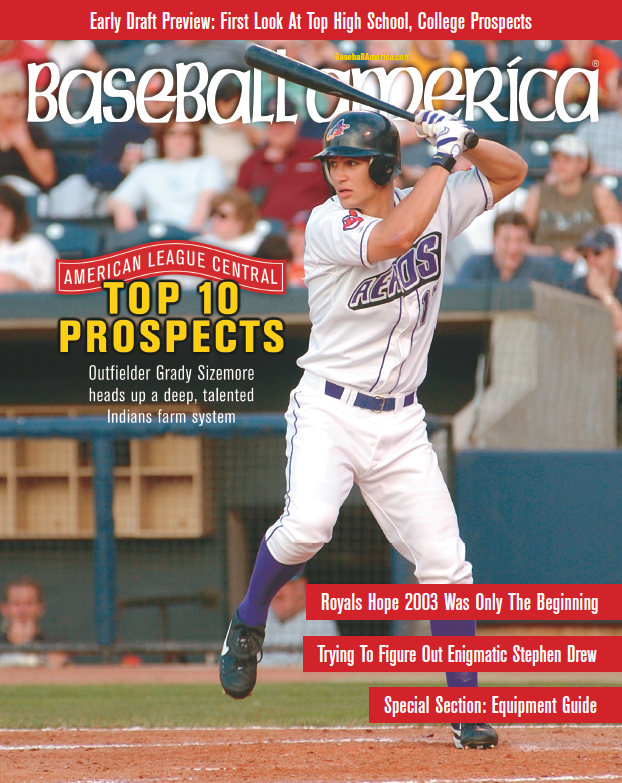 (20040202) Top 10 Prospects American League Central