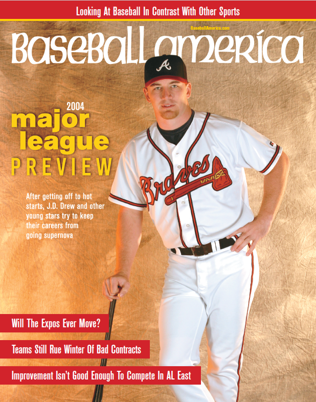 (20040401) Major League Preview
