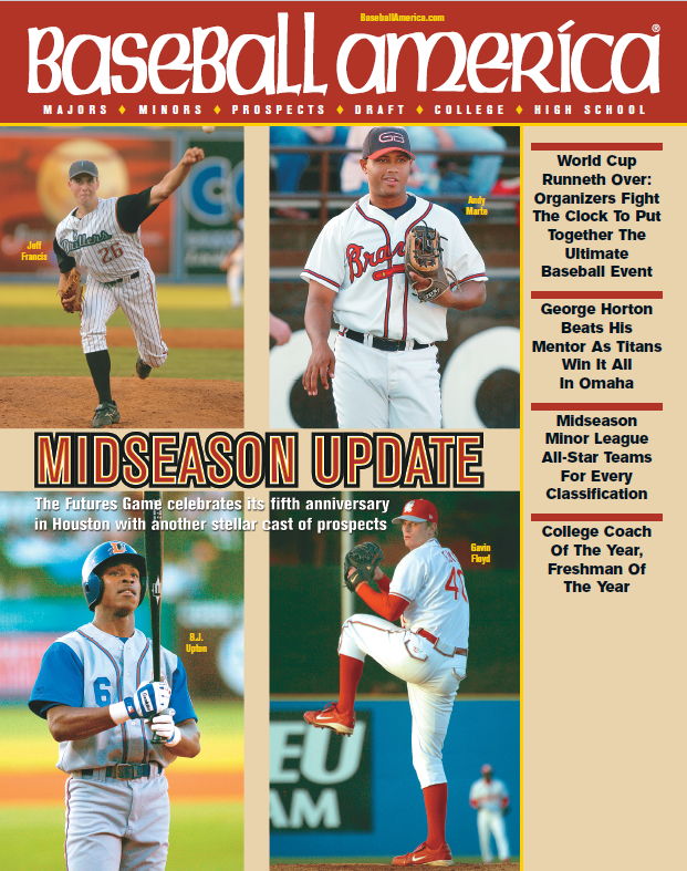 (20040702) Midseason Update