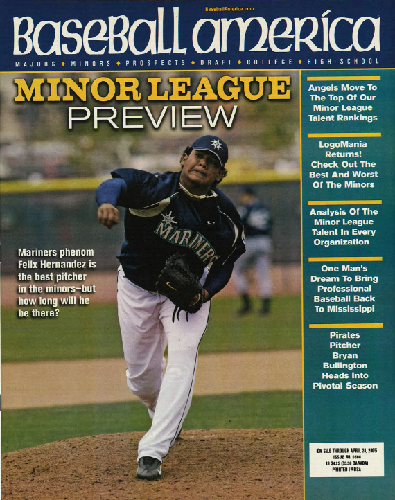 (20050402) Minor League Preview