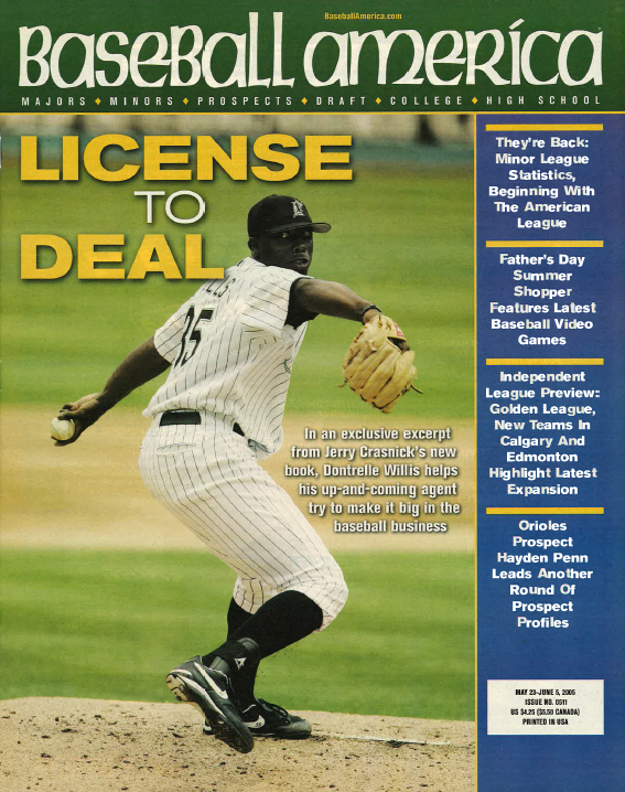 (20050601) License To Deal