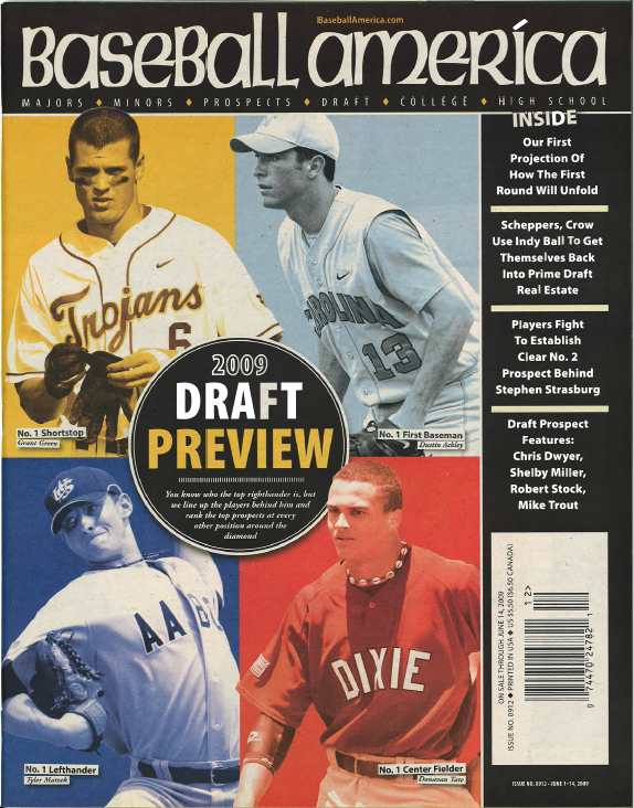 (20090601) 2009 Draft Preview