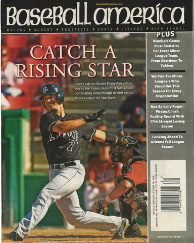(091001) Catch A Rising Star