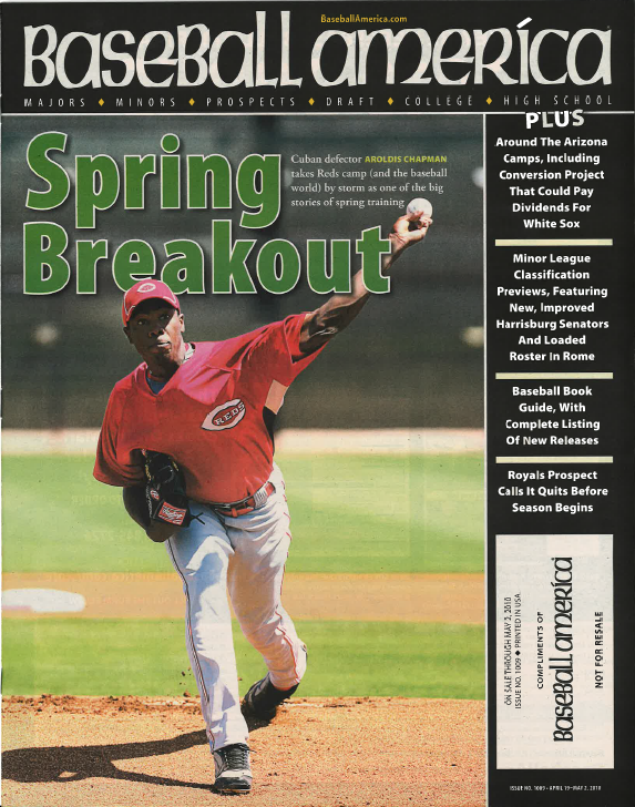 (20100402) Spring Breakout
