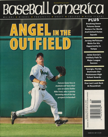 (100702) Angel In The Outfield